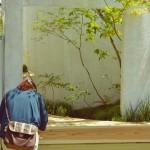 軽トラガーデン、雑木の庭